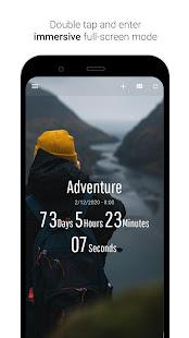Time Until   Beautiful Countdown App + Widget 3.3.0 Screenshots 1