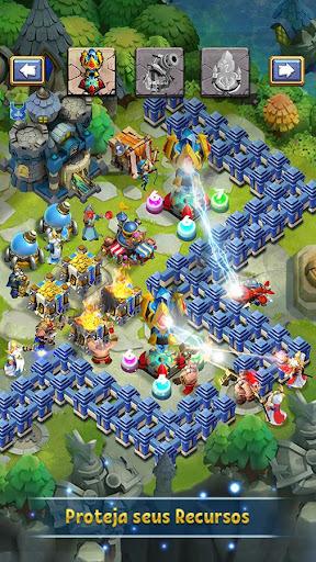 Castle Clash: Batalha de Guildas 1.6.9 screenshots 3