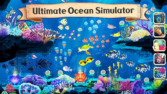 Splash: Ocean Sanctuary 1.990 screenshots 15