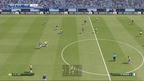 Dream World Soccer 2021 1.1 Screenshots 8