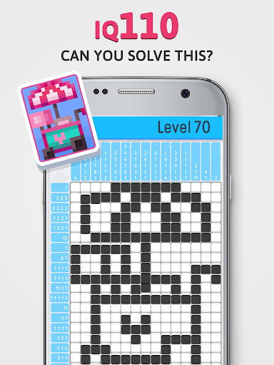 Nonogram - Logic Pic Puzzle - Picture Cross 3.15.1 screenshots 9