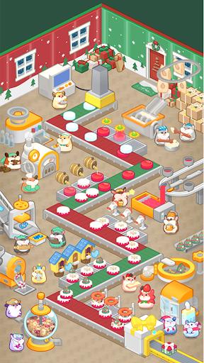 My Factory Cake Tycoon - idle tycoon 1.0.17 screenshots 10