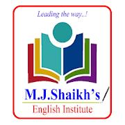 M. J. Shaikh English Institute