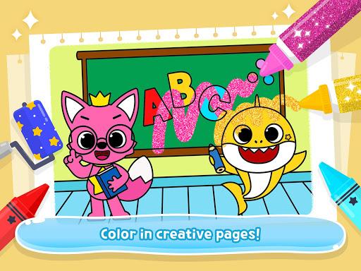 Pinkfong Baby Shark 33.1 Screenshots 10