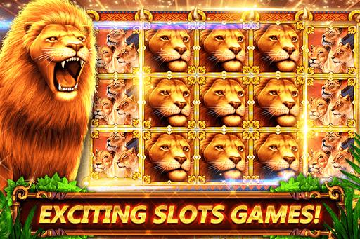 Slots FREE: Great Cat Slotsu2122 Casino Slot Machine 1.55.9 screenshots 1