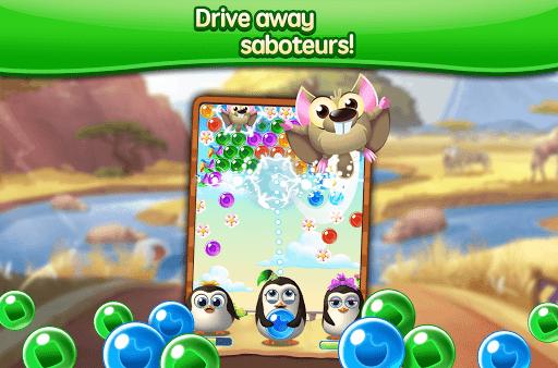 Bubble Penguin Friends screenshots 18
