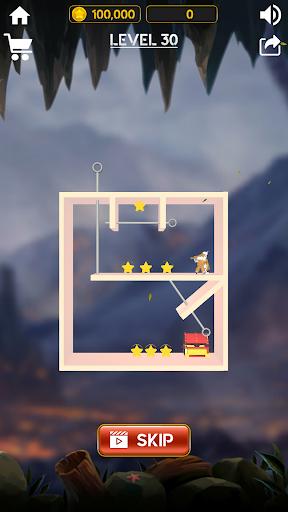 Eagle Pin Rescue 1.4.3 screenshots 4