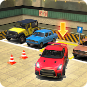 4x4 Extreme Car Driving Games