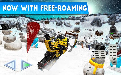 Winter Ski Park: Snow Driver 1.0.3 screenshots 15