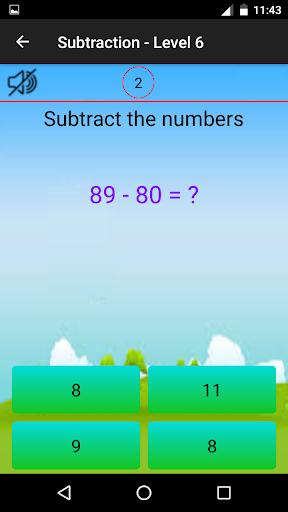 Kids Math screenshots 7