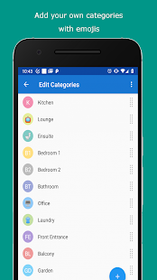 Clean My House – Chore To Do List, Task Scheduler Screenshot