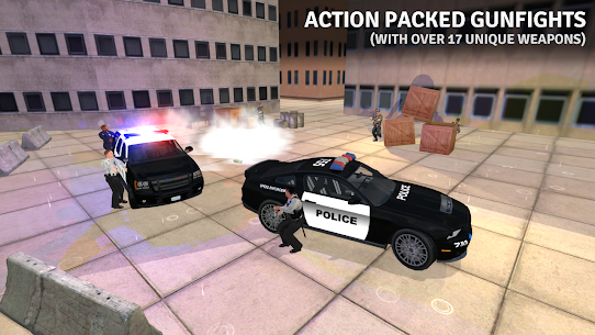 Cop Duty Police Car Simulator MOD APK 1.79 (Unlimited Money) 6
