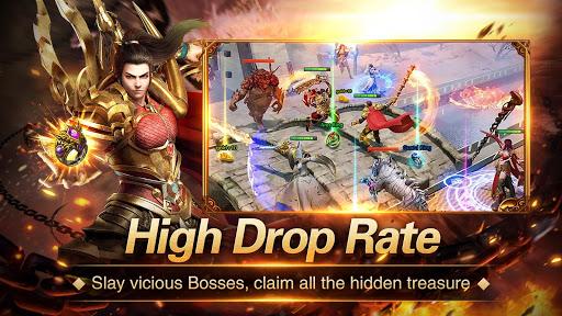 Legend of Blades apkdebit screenshots 16
