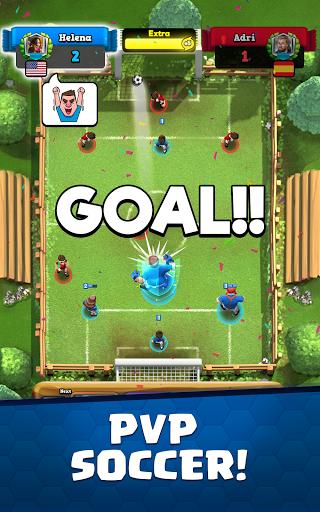 Soccer Royale: Clash Games 1.6.5 screenshots 4