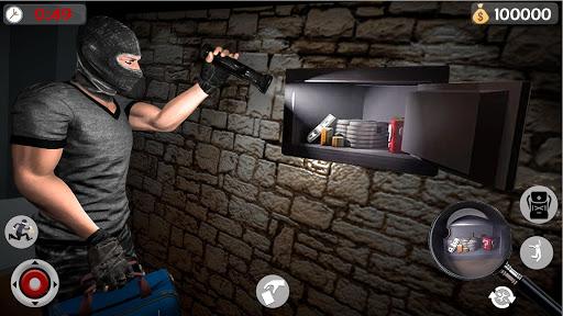 Crime City Thief Simulator u2013 New Robbery Games 1.6 Screenshots 13