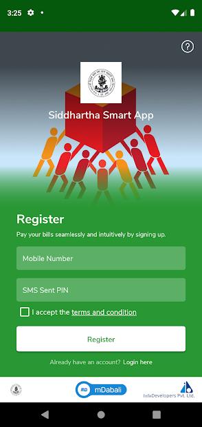 Siddhartha Smart screenshot 3