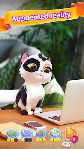 My Cat: My Virtual Pet 🐈 Tamagotchi Pet Simulator 1