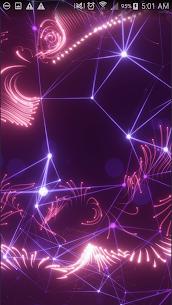 Particle Plexus 3D (PRO) APK 3