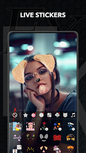 Snap FX Master -  Effects Camera