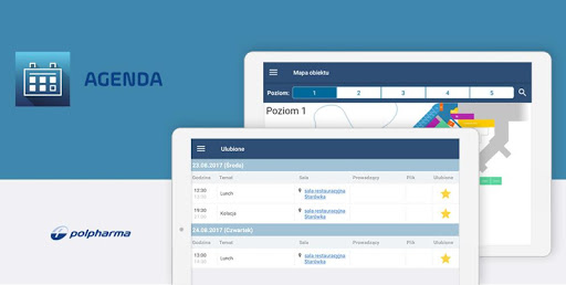 Agenda 3.0.4 Screenshots 7