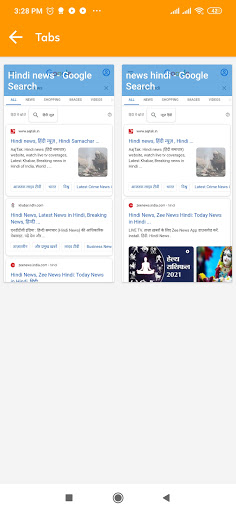 New Uc browser 2021, Fast Downloader & mini  Screenshots 6
