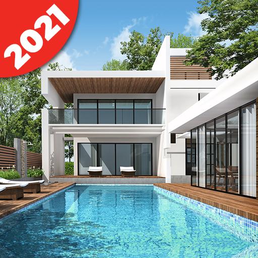 Baixar Home Design Dreams - Design My Dream House Games para Android