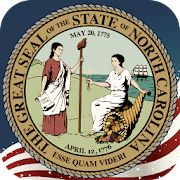 NC General Statute (NC Laws) 2019  Icon