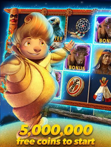 Sandman Slots - Slot Machines Journey with Bonus screenshots 6
