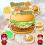Burger Bistro Story icon
