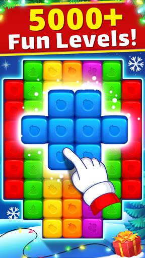 Fruit Cube Blast 1.8.4 screenshots 1