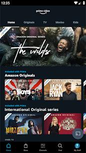 Amazon Prime Video MOD (Premium/Unlocked) 1