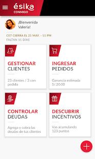 u00c9sika Conmigo 1.9.8 Screenshots 1
