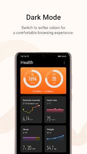 Huawei Health Monitor , Download Huawei Health Apk 3