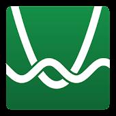 icono Calculadora Gráfica Desmos