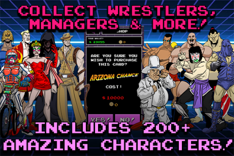 80s Mania Wrestling Returns For Pc | How To Install On Windows And Mac Os 2