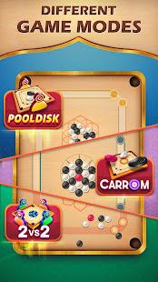 Carrom Friends : Carrom Board & Pool Game 1.0.33 Screenshots 10