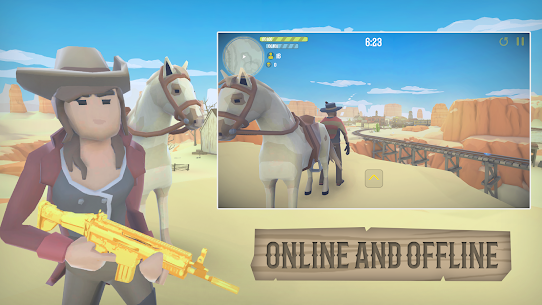 Red West Royale  Practice Editing Apk Download 3