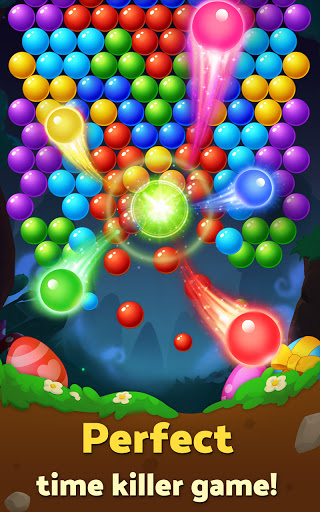 Bubble Shooter - Mania Blast  screenshots 16