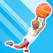 High Jump Dunk