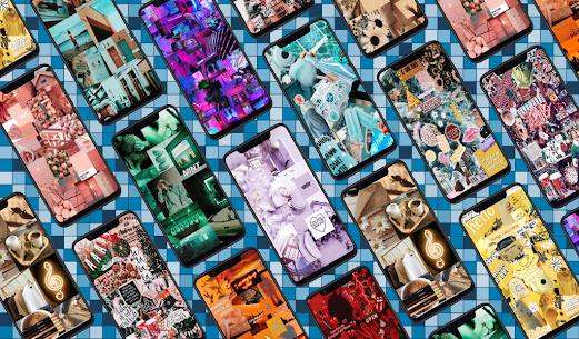 VSCO Girl Wallpaper Apk Download 2021 1