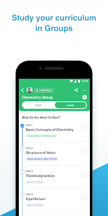 Noon Academy – Student Learning App Screenshot