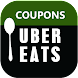 Coupons for Uber Eats Food Delivery & Promo Codes