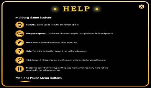 Mahjong Deluxe Free 1.0.71 screenshots 7