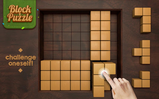 Wood Block - Music Box 27.0 screenshots 14