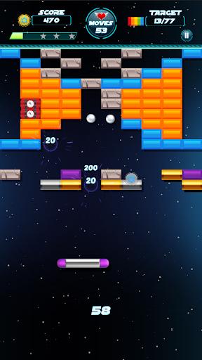Deluxe Brick Breaker 4.0 screenshots 2