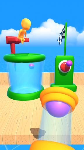Summer Buster 1.6.4 screenshots 5