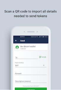 DECENT Wallet (Official) 3