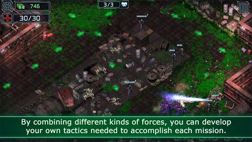 Alien Shooter TD screenshots 7