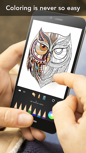 Coloring Book for family 3.2.1 screenshots 17