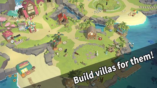Image For Kitty Cat Resort: Idle Cat-Raising Game Versi 1.29.11 1